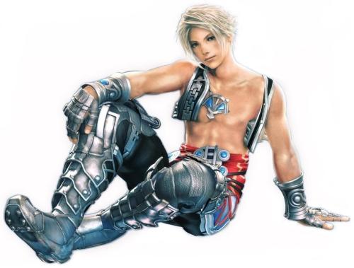 Vaan de Final Fantasy XII pourrait bien être un des personnages jouables !