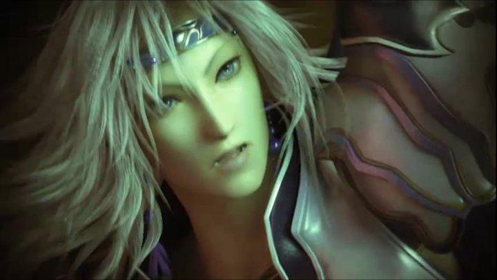 Image extraite du trailer diffusé lors du Tokyo Game Show 2010