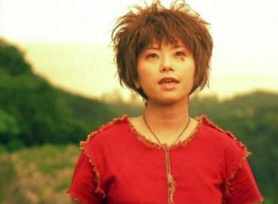 Ritsuki Nakano plus connue sous le nom de Rikki