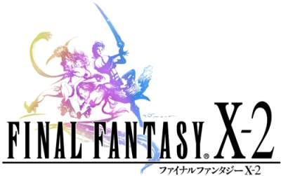 Logo de Final fantasy X-2