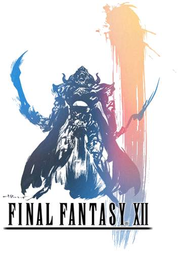 Logo de Final fantasy XII