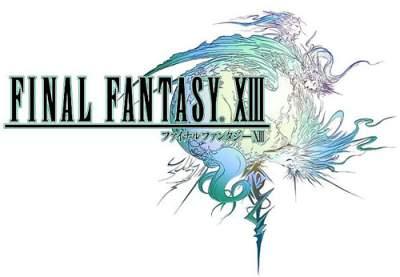 Logo de Final fantasy XIII