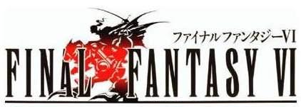 Logo de Final fantasy VI