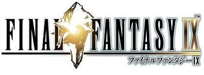 Logo de Final fantasy IX