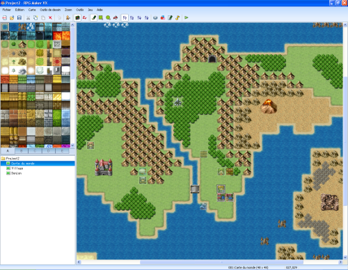 RPG Maker XP im 1(mini)