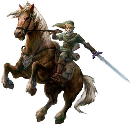 The Legend of Zelda: Twilight Princess Zelda_tp_cheval