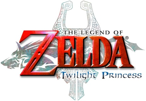 Zelda Twilight Princess - Logo
